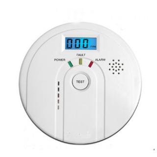电化学传感器一氧化碳报警器