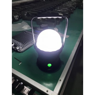 SZSW2410轻便工作灯_尚为厂家照明手提灯