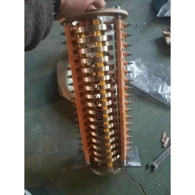 多层电机集电环  多路电机集电环  厂家生产