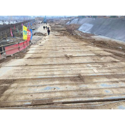 珠海市高栏港铺路钢板出租哪家好