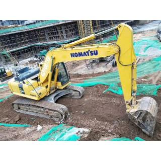 西安工程机械租赁公司挖掘机压路机装载机出租价格低