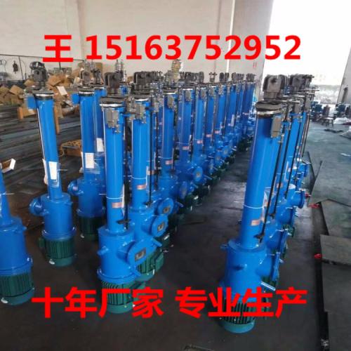 定制 厂家直销 DYTZ型电液推杆 工业级电动推杆