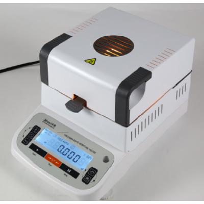 南粤YN-QL-610A全自动固含量水分测试仪