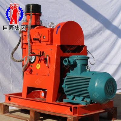 华夏巨匠坑道打孔钻机 煤矿取芯钻机 多角度勘探设备