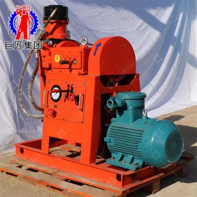 华夏巨匠 探煤矿钻机 坑道勘探设备 多角度钻孔机