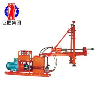 巨匠集团650全液压坑道钻机  煤矿坑道液压钻机