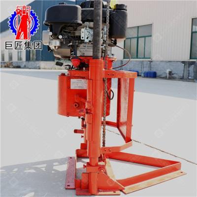 工程单位取样钻机 30m岩芯勘探钻机QZ-2CS华夏巨匠