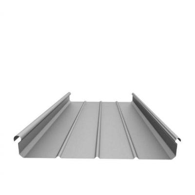 430型铝镁锰屋面板