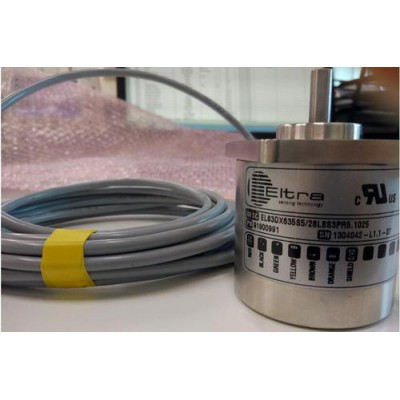 Eltra 编码器RL500C1000S528P10X3JA