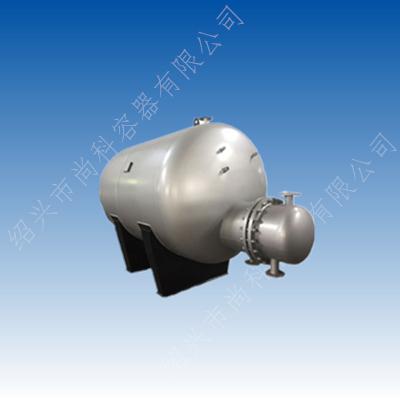浙江RV-03-3.0H卧式不锈钢容积式换热器