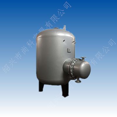厂家直销RV-04-4.0H立式不锈钢容积式水水换热器