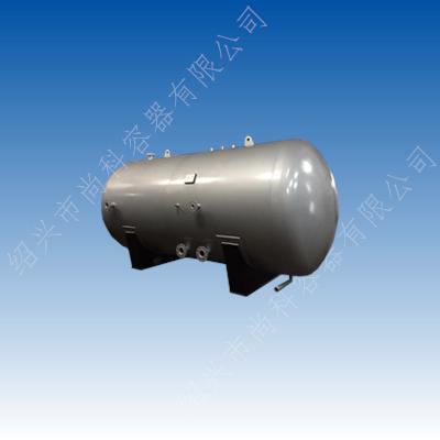 厂家直销SGW-8-0.6立式太阳能储热水罐