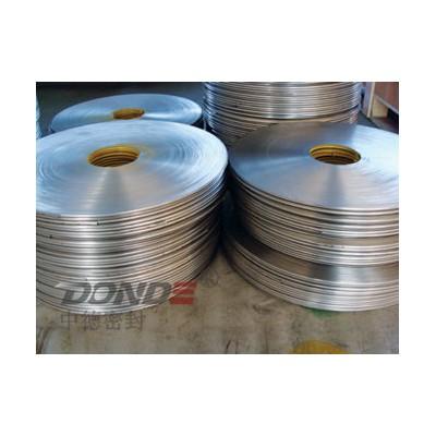 ZD-W1220缠绕垫片成型钢带