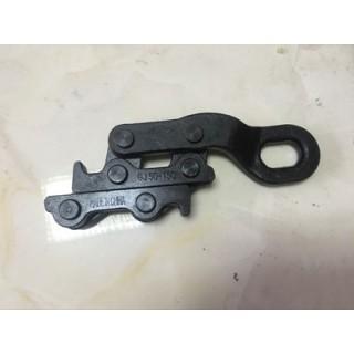 卡线器夹头鬼爪 蛙式卡线器 德式卡线器 钢绞线卡线器
