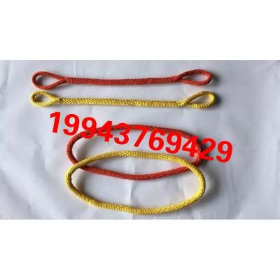 供应优质蚕丝绳绝缘传递绳防潮蚕丝绝缘绳带电作业安全绳