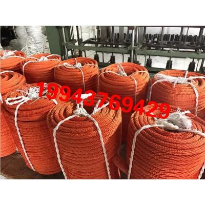 防潮蚕丝绝缘绳电力蚕丝绳各种粗细优质蚕丝绳