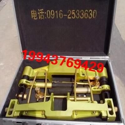 本厂供应钛合金卡具更换绝缘子专用卡35-500KV闭式卡具