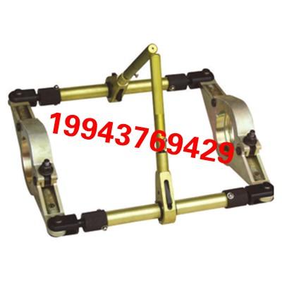 闭式卡绝缘子卡具单片绝缘子更换器绝缘子钛合金卡具