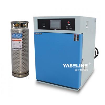 正确操作液氮深冷低温试验箱很有必要