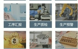 亿恒ERP软件简介