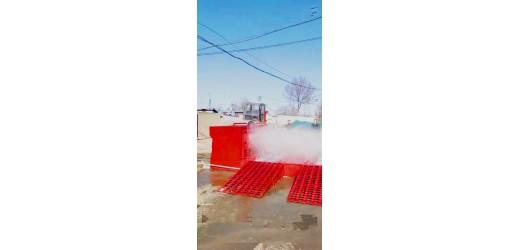 广安洗车机工地厂家-广安工地车辆自动洗车机-怎么样