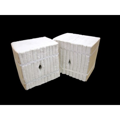 金石精心研制硅酸铝陶瓷纤维模块