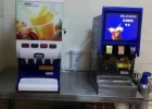 3阀饮料机经销商可乐糖浆包批发