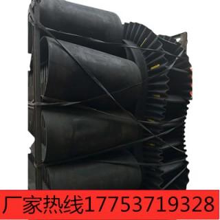山东东达机电给煤机胶带(给料机配件皮带)厂家直销