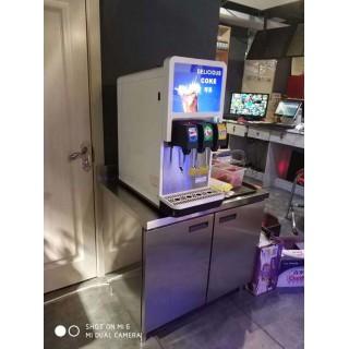 鹤壁汉堡店可乐机可乐糖浆批发