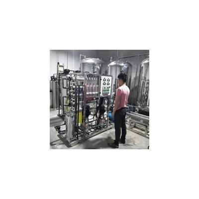 纯化水设备|郎溪口罩生产用纯化水设备厂家直销|纯化水设备供应
