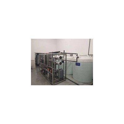 EDI超纯水设备|郎溪太阳能电池超纯水设备厂家|水处理设备