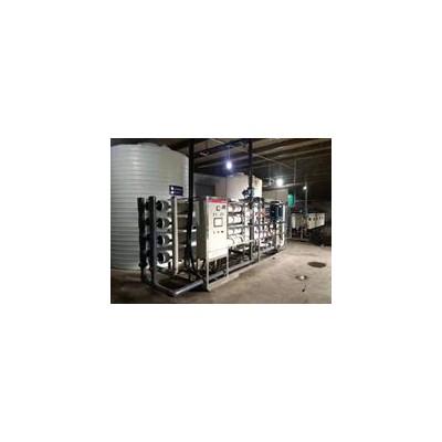 中水回用设备|郎溪金属配件电镀清洗中水回用设备厂家