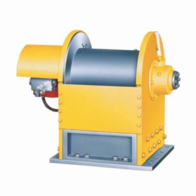 东达机电JH-14液压自动张紧绞车厂家直销  拿图设计