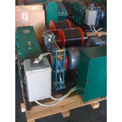 船用液压绞车 液压卷扬机生产厂家