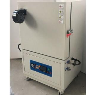 400℃/500℃充氮气真空烘箱