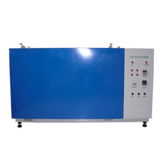 ZN-T桌上型紫外光老化试验箱正品