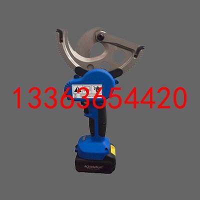 柯劳克 电动棘轮切刀ERC1250L 液压充电式电缆切刀