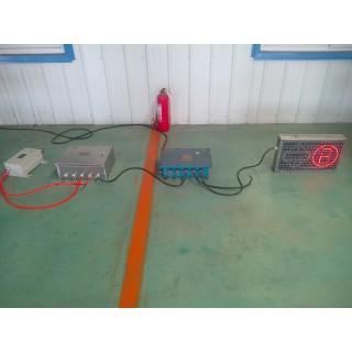 自动控制ZKC127型矿用司控道岔装置及产品说明