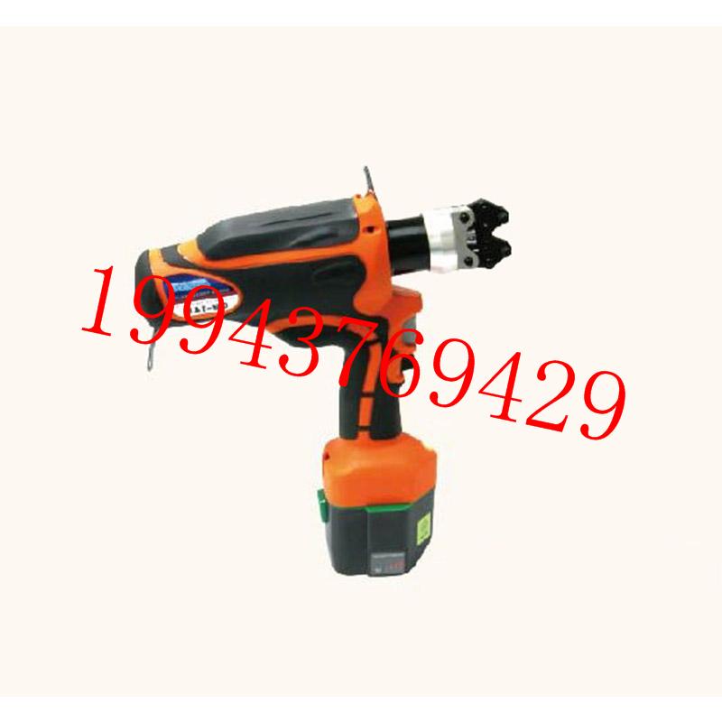 充电式多功能工具OB-14M充电式多功能端子压接机