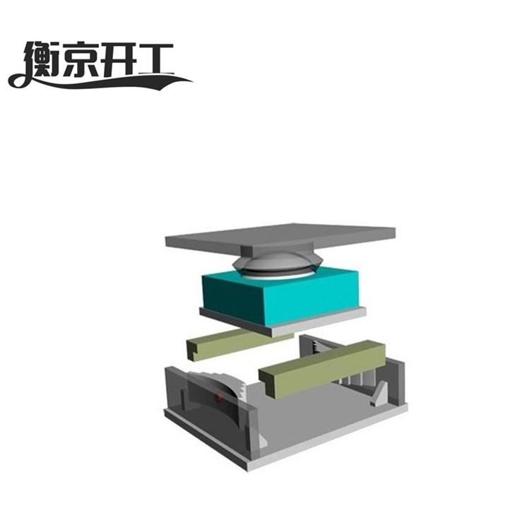 供应钢结构支座 盆式支座质优价廉