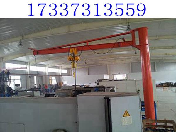 山东临沂悬臂吊公司质量可靠