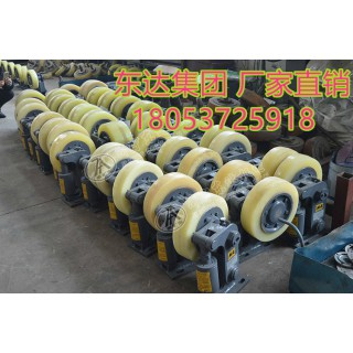 罐笼滚轮罐耳 L30滚轮罐耳专业厂家销售 东达滚轮罐耳现货