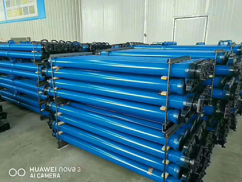 DW25-250/100X悬浮式单体液压支柱