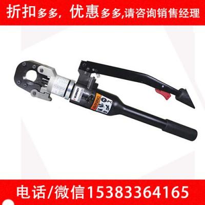 电缆切刀YCUT129ACSR手动液压切刀CHANCE美国