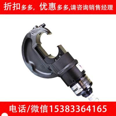 美国CHANCE分体式电动液压钳Y750BHXT分体式压接机