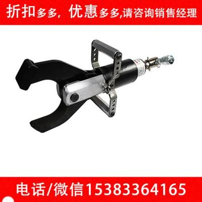 铜铝线剪刀CHANCE美国RHCC4CUAL分体式液压切刀