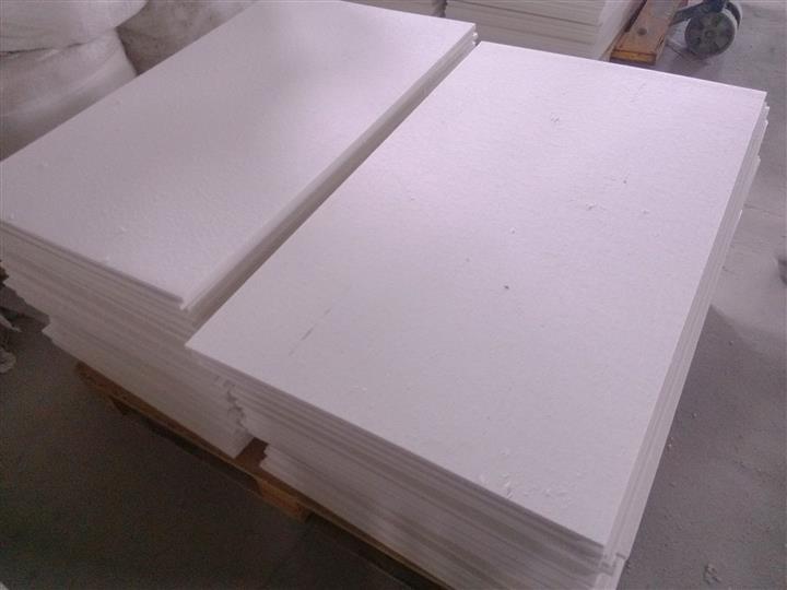 工业炉保温隔热专用硅酸铝纤维板保温板隔热板