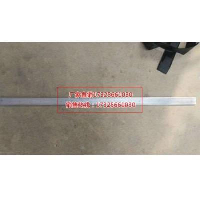 铁路施工用钢轨平直尺接触线平直度检测尺焊轨平直度测平尺