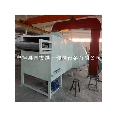 直销石英砂烘干机硅砂烘干机大型多层干燥设备质优价廉