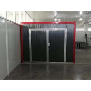 环保高温房,环保烘箱在行业内的应用及报价